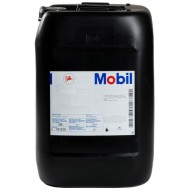 Mobil Delvac Synthetic Gear Oil 75W-140, 20л.