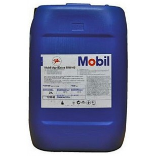 Mobil Agri Extra 10W-40, 20л.