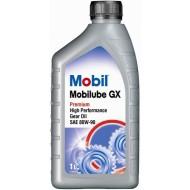 Mobil Mobilube GX 80W-90, 1л.