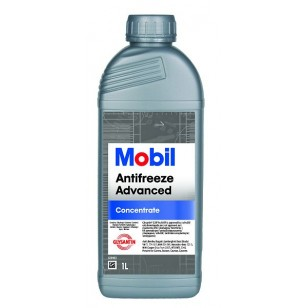 Mobil Antifreeze Advanced, 1л.