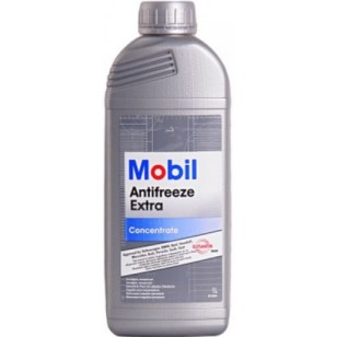 Mobil Antifreeze Extra, 1л.