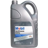 Mobil Antifreeze Extra, 5л.
