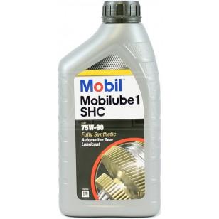 Mobil Mobilube 1 SHC 75W-90, 1л.