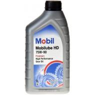Mobil Mobilube HD 75W-90, 1л.