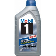 Mobil 1 Extended Life 10W-60, 1л.