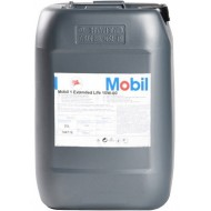 Mobil 1 Extended Life 10W-60, 20л.