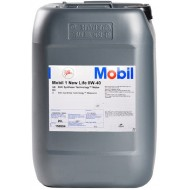 Mobil New Life 0W-40, 20л.