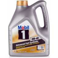 Mobil New Life 0W-40, 4л.