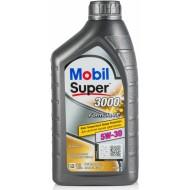 Mobil Super 3000 X1 Formula FE 5W-30, 1л.