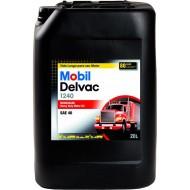 Mobil Delvac 1240 SAE 40, 20л.