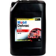 Mobil Delvac 1340 SAE 40, 20л.