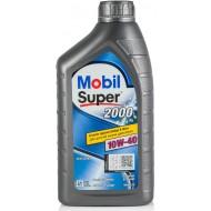 Mobil Super 2000 X1 10W-40, 1л.