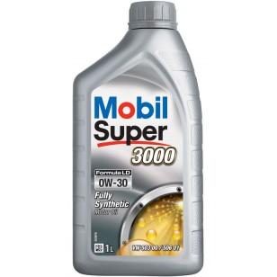 Mobil 3000 Formula LD 0W-30, 1л.