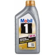 Mobil 1 FS 5W-30, 1л.