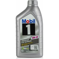 Mobil 1 New Life 5W-30 1л.