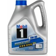 Mobil 1 Peak Life 5W-50, 4л.